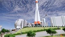 Строительство планетария в Самаре включили в перечень приоритетов бюджета страны на 2021 год