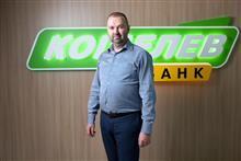 """Денис Хадеев (""""Кошелев-банк""""): """"Государство должно дать кредит доверия обществу"""""""
