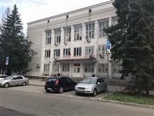 """Прокуратура не смогла обосновать иск к АКБ """"Еврофинанс"""""""