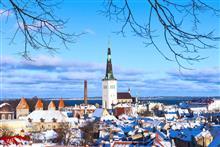 Стартовала акция раннего бронирования новогодних туров в Прибалтику