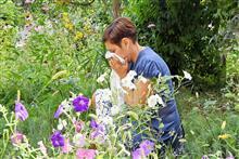 Как обезопасить себя и своего ребенка от сезонной аллергии
