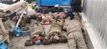 В Хворостянском районе задержали 14 человек при прокладке криминального нефтеотвода