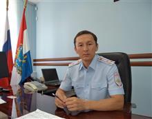 Бакытжан Косетов освободил кресло главного наркоборца