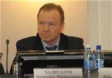 Минахмета Халиуллова подозревают в передаче взятки главе Фонда капремонта