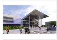 Новый речвокзал в Самаре предложат строить инвесторам