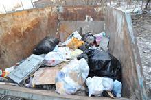 Омбудсмен: жители Самарской области предпочли бы платить за мусор по факту