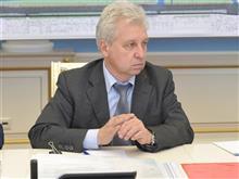 Александр Хинштейн попросил уволить главного архитектора области