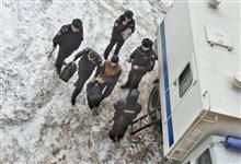 В чем подозревают задержанного бизнесмена Бориса Семина