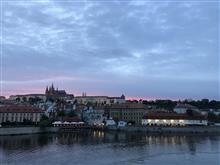 Из Самары в Прагу: бюджетный уикенд с осмотром достопримечательностей