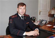 При получении взятки задержали начальника ЦЛРРиГК ГУ областной Росгвардии Дмитрия Сазонова