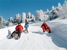 Зимние курорты Поволжья: где отдохнуть и подлечиться?