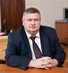 """Сергей Балыкин: """"В 2020 году мы достигли хороших результатов, но это не повод останавливаться"""""""