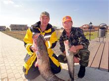 """""""Рыбалка под ключ"""": что предлагают рыболовные базы Самарской области"""