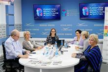 """В Самаре эксперты обсудили """"Разнообразие и инклюзивность в корпоративной культуре"""""""