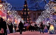 На что посмотреть, отправившись на Рождество в Москву