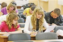 Оцениваем эффективность подготовительных курсов для абитуриентов