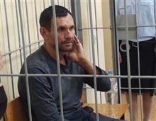 Кикбоксера Ряскова, обвиняемого в убийстве Екатерины Сокирской, отправили в больницу