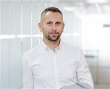 """Лукаш Бабущка: """"Пандемия всех заставила задуматься о методах и режимах работы"""""""