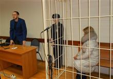 Веру Рабинович арестовали на два месяца