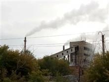"""В Отрадном суд остановил работу завода """"Реметалл-С"""", загрязнившего воздух гидрохлоридом"""