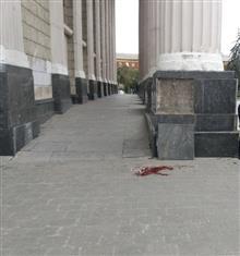 По факту гибели ребенка у ДК на площади Кирова начата проверка