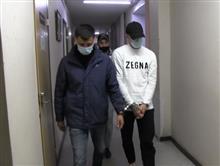 Задержан подозреваемый в стрельбе в центре Самары