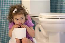 Недетская проблема: хронический запор у детей