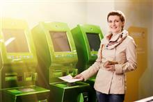 Жители Поволжья выбирают безналичные платежи в устройствах самообслуживания Сбербанка
