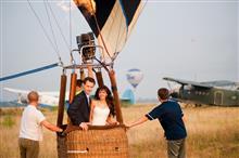 Как в Самаре организовать оригинальное свадебное торжество