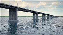 Климовский мост может построить компания Аркадия Ротенберга