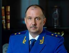 Прокуратуру Самарской области может возглавить Сергей Берижицкий