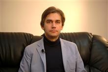 """Историк Григорий Циденков: """"Нельзя подходить к теме голода с целью наживы"""""""