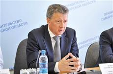 Дмитрий Шляхтин: Мы должны создать условия для олимпийцев