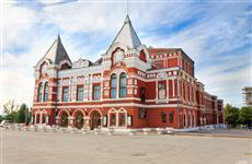 При реставрации самарского драмтеатра найдены нарушения
