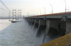 Жигулевская ГЭС отбилась от штрафа за обмеление Волги