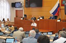 Губдума согласовала Константина Букреева на пост прокурора Самарской области
