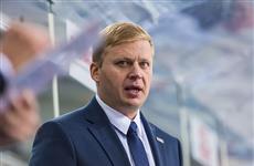 "ХК ""Ладья"" возглавил Филипп Метлюк"