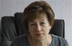 """Ирина Селезнева: """"Общее состояние тольяттинской психиатрии я считаю удовлетворительным"""""""