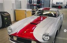 В Самарской области находится самая дорогая в России Ferrari