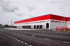 В августе в Татарстане откроется новый оптово-распределительный центр