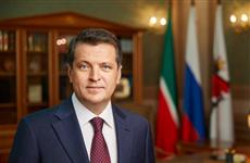 Ильсур Метшин в четвертый раз избран мэром Казани