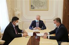 До конца 2020 г. в Ульяновской области будет газифицировано девять населенных пунктов