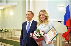 """Владимир Сушков: """"За последние 5 лет в Мордовии стало на полторы тысячи многодетных семей больше"""""""