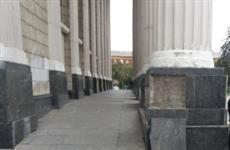В суд отправили уголовное дело о смерти ребенка из-за обрушения облицовки ДК Литвинова