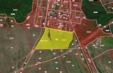 Минстрой ищет инвестора, который построит для дольщиков 4 тыс. кв. м жилья