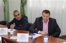 Решение суда о депортации лидера таджикской диаспоры вступило в силу