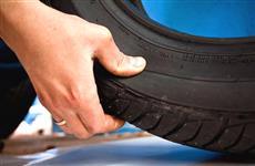 Как быстро отремонтировать проколотую бескамерную шину