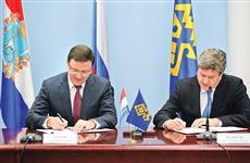 Самара и Тольятти готовы взаимодействовать в торгово-экономической и социально-культурной сферах
