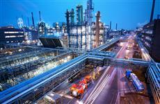 В регионе создают нефтехимический парк