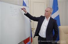 Сергей Морозов заявил о необходимости изменения подхода в реализации молодёжной политики в Ульяновской области